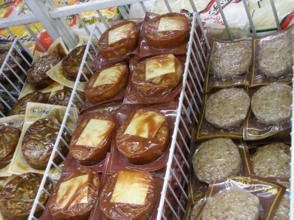 冷凍食品コーナー3