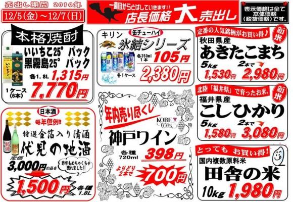 ドラゴン広告チラシ20141205表800