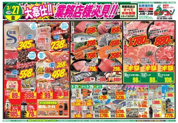ドラゴン広告チラシ20150327表800
