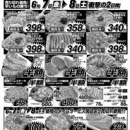 【2013年6月ドラゴン週末激安市】